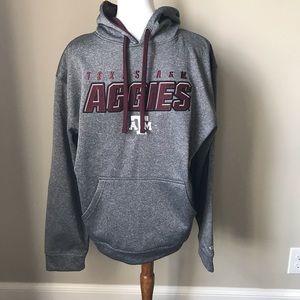 Champion Texas A & M hoodie